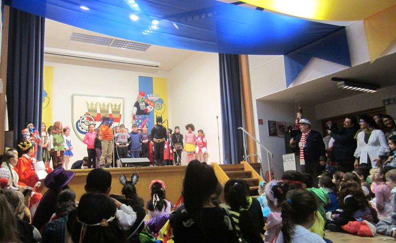 Karnevalspalast